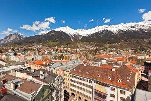 Innsbruck, Austia