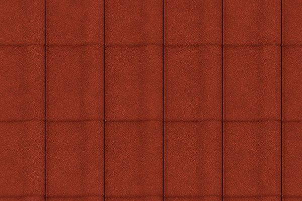 3D Brick: Dosch Design - Roof Tiles Sample