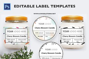 Product Label - id13