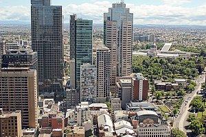 Melbourne city 1