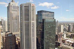 Melbourne city 3