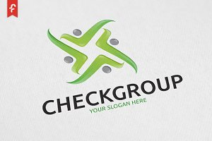 Check Group Logo