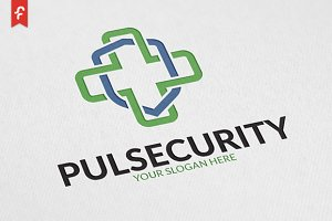 Pulse Security Logo