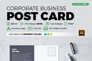 Post Card 18