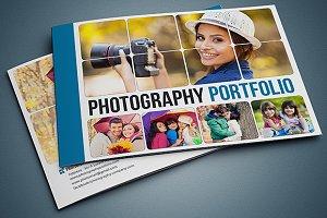 Elegant Photography Portfolio
