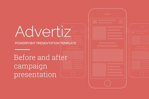 Advertiz | Powerpoint presentation