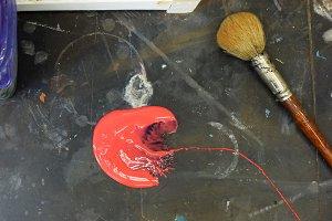 Emulsion Spill