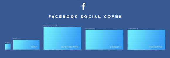 FACEBOOK COVER HD EDIT