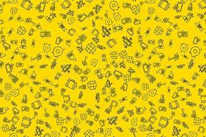Taxi set pattern