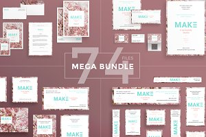 Mega Bundle | Make It Up Beauty