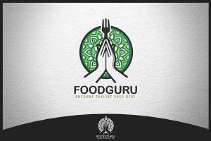 Foodguru Logo