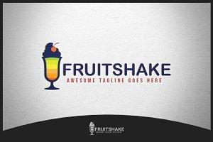 Fruitshake Logo