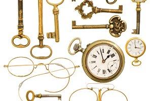 Vintage Accessories JPG