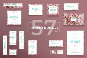 Promo Bundle | Make It Up Beauty