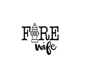 Fire Wife