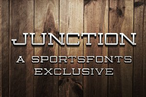 Sportsfont Junction
