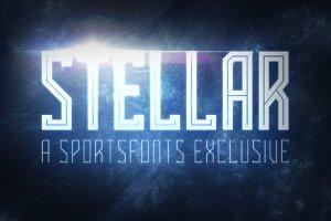 Sportsfonts Stellar