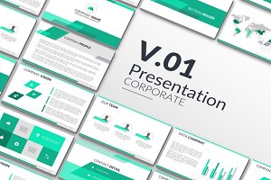 Presentation Corporate 01