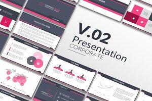 Presentation Corporate 02