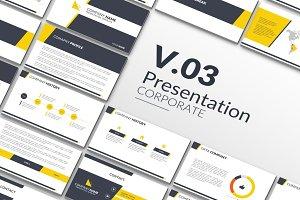 Presentation Corporate 03