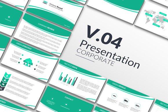 Presentation Corporate 04