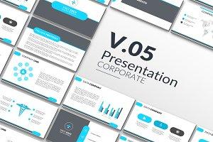 Presentation Corporate 05