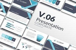 Presentation Corporate 06