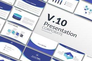 Presentation Corporate 10