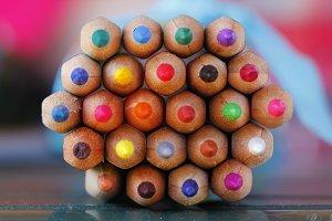 Macro pencils