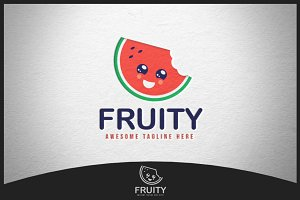 Fruity Logo