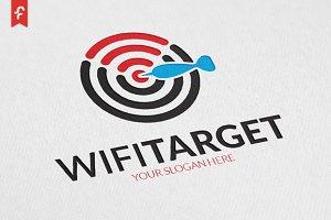 Wifi Target Logo