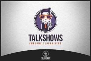 Talkshows Logo