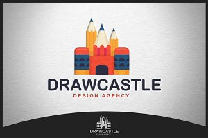 Drawcastle Logo