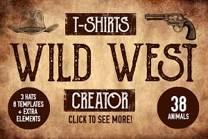 Price will GROW! Wild west