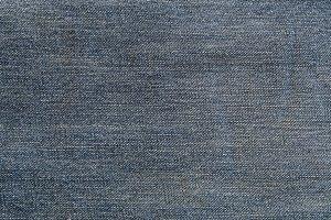 Worn blue jeans - HD Texture