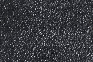 Black leather - HD Texture