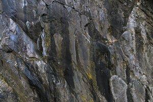 Rough natural hardstone