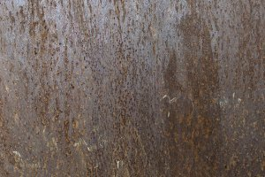 Rusted Iron Texture - Grunge