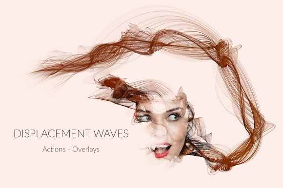 Displacement Waves