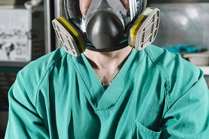 Forensic doctor