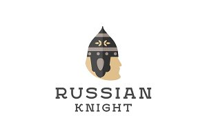 Knight head, armor helmet vector illustration face