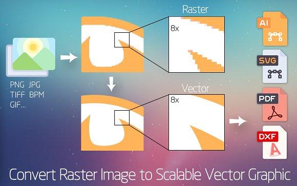 Super Vectorizer 2 for Mac - App