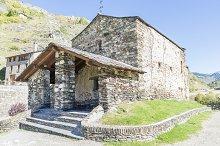 oldest church