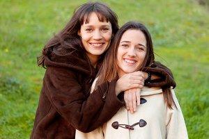 Nice sisters