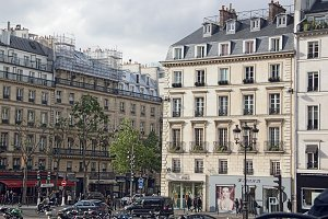 Paris Street 5