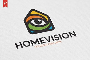 Home Vision Logo