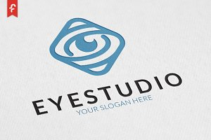 Eye Studio Logo