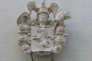 Historic Emblem