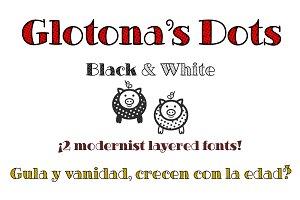 Glotona Dots