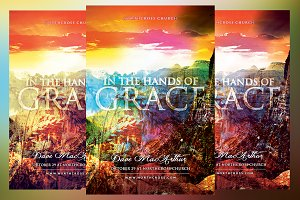 In the Hands of Grace Church Flyer